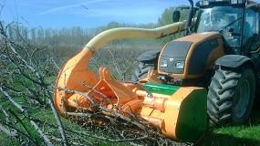 Foto de Aragón pone en marcha proyectos para electrificación y automatización de maquinaria agropecuaria