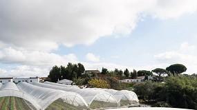 Foto de El MAPA da continuidad a la formación práctica de jóvenes agricultores en explotaciones modelo