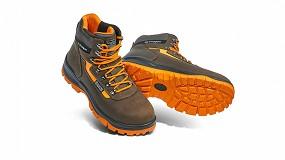 Foto de Teide: la bota deportiva de trekking para seguridad de J'hayber Works