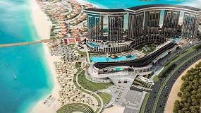 Foto de KNX responsável pela gestão integrada do futuro maior Hotel do Egito