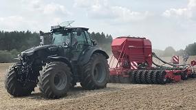 Foto de La inversión en maquinaria agrícola nueva en España superó los 1.300 M€ en 2020