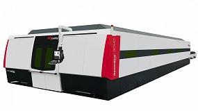 Foto de Eiffage apuesta por TCI Cutting para mejorar la automatización inteligente de su producción en España