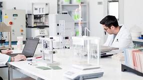 Foto de Cosentino lidera un proyecto pionero de investigación en Economía Circular para la industria de composites termoestables