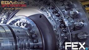Foto de EGA Master entra a formar parte de la alianza Fastening Excellence Center - FEX