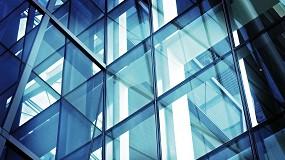 Foto de Stratobel Strong: o novo vidro laminado de segurança da AGC que oferece uma resistência única e um aspeto exclusivo