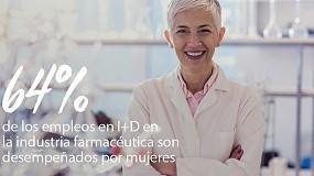 Foto de Mujeres en la ciencia: la industria farmacéutica, un sector adelantado en España