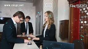 Foto de ReSPR.net para hotéis (vídeo)