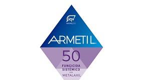 Foto de Armetil ®50 (ficha de produto)