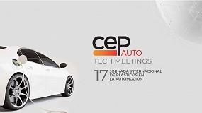 Foto de CEP Auto estrena nuevo formato online en 2021