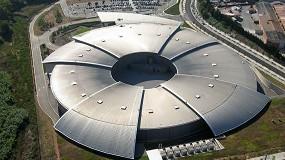 Foto de El sincrotrón ALBA y Eurecat cooperarán para impulsar la investigación en materiales