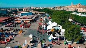 Foto de Los salones Eurofruit y Municipalia, de Fira de Lleida, reciben el máximo reconocimiento internacional