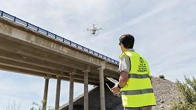 Foto de FLY.AI: Plataforma para inspección de infraestructuras mediante Inteligencia Artificial
