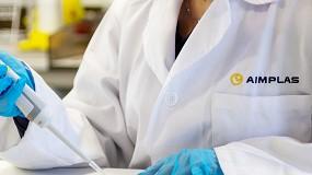 Foto de Aimplas desarrolla un test rápido de anticuerpos que detecta la inmunidad al SARS-CoV-2 y a su cepa británica