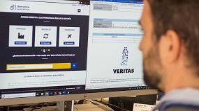 Foto de El proyecto Veritas implementa la tecnología Blockchain en el sector valenciano del envase plástico alimentario para garantizar la seguridad
