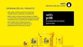 Foto de La importancia de proteger la piel de los trabajadores