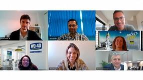 Foto de AFEB organiza tres nuevos grupos de trabajo sobre logística digital