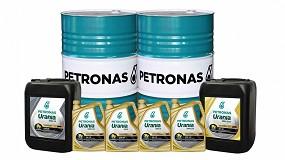Foto de Petronas Lubricants International lanza la nueva gama de aceites para motor mejorando los puntos fuertes del producto