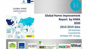 Foto de AFEB pone a la venta el Global Home Improvement, el estudio mundial de bricolaje referente en el sector