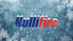 Foto de Nullifire ayuda a que el frío no congele proyectos durante el invierno