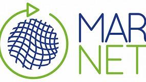 Foto de Marnet: investigación de fibras de poliamida funcionalizada a partir del reciclaje de redes de pesca