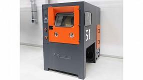 Foto de Oechsler invierte en el sistema de posprocesado S1 de AM Solutions