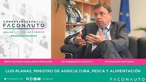Foto de El Gobierno anuncia ayudas de 9,5 M€ para renovar el parque de maquinaria agrícola