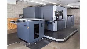 Foto de HP presenta el programa de certificación en reutilización de equipos (CPO) para las prensas HP Indigo