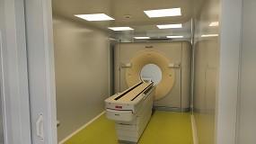 Foto de El IRTA pone a disposición de todo el sector agroalimentario la tomografía computerizada
