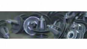 Foto de Pre-orientación de piezas gracias al sistema flexible de Asyril