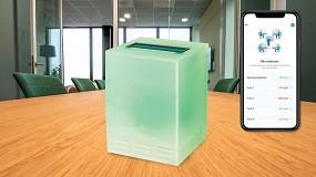 Foto de Medidores de CO2 para evitar la expansión del COVID en espacios cerrados