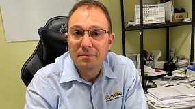 Foto de Entrevista a Gustavo Agüero, director general del Grupo Agüero (socio de FES)