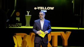 Foto de Kiloutou España celebra la cuarta edición de su Yellow Party en formato virtual