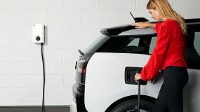 Foto de RS Components facilita la recarga de vehículos eléctricos en hogares, centros de trabajo y empresas