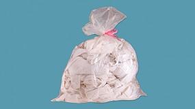 Foto de Nuevas bolsas para lavadora 100% hidrosolubles, de Moheda Group