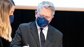 Foto de Petronor lidera el Corredor Vasco del Hidrógeno, que invertirá 1.300 millones de euros hasta 2026