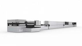 Foto de La impresora Koenig & Bauer Durst Delta SPC 130 impulsa el crecimiento digital de Rondo