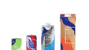 Foto de Tetra Pak introduz polímeros reciclados certificados nas suas embalagens