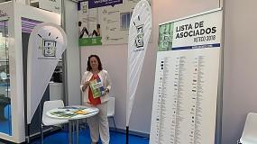 Foto de Entrevista a Isabel Larrea, directora de Asoven PVC