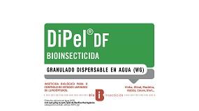 Foto de Dipel® DF (ficha de produto)