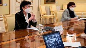 Foto de Casi 500 centros educativos de toda España participan en el Estudio SELFIE para evaluar su capacidad digital