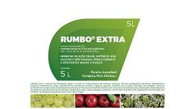 Foto de Rumbo® Extra (ficha de produto)