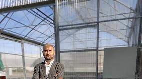 Foto de Entrevista a Daniel García Seco, director de I+D y Laboratorio en Afepasa