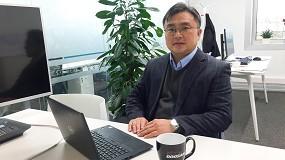 Foto de Entrevista a Charlie Park, CEO de Doosan Infracore Europe