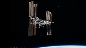 Foto de Tekniker testeará materiales para mecanismos y estructuras espaciales