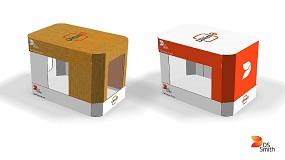 Foto de DS Smith lança Ultim-8: uma nova solução de packaging sustentável