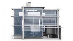 Foto de Daikin suma sus soluciones de climatización a Ávit-A, el sistema integral de construcción industrializada de Grupo Avintia