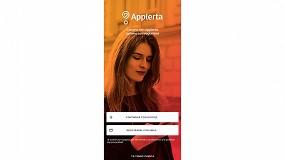 Foto de La aplicación de seguridad 'Applerta' desembarca en España