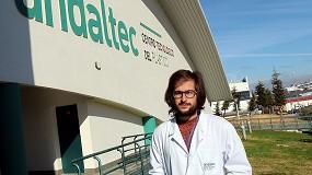 Foto de Un investigador de Andaltec logra optimizar la infusión de resina en materiales compuestos reforzados con fibra