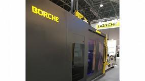 Foto de Showroom de Borche en Alicante, Valencia y Barcelona