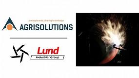 Foto de Agrisolutions refuerza su posición en Norteamérica con la adquisición del Grupo Industrial Lund